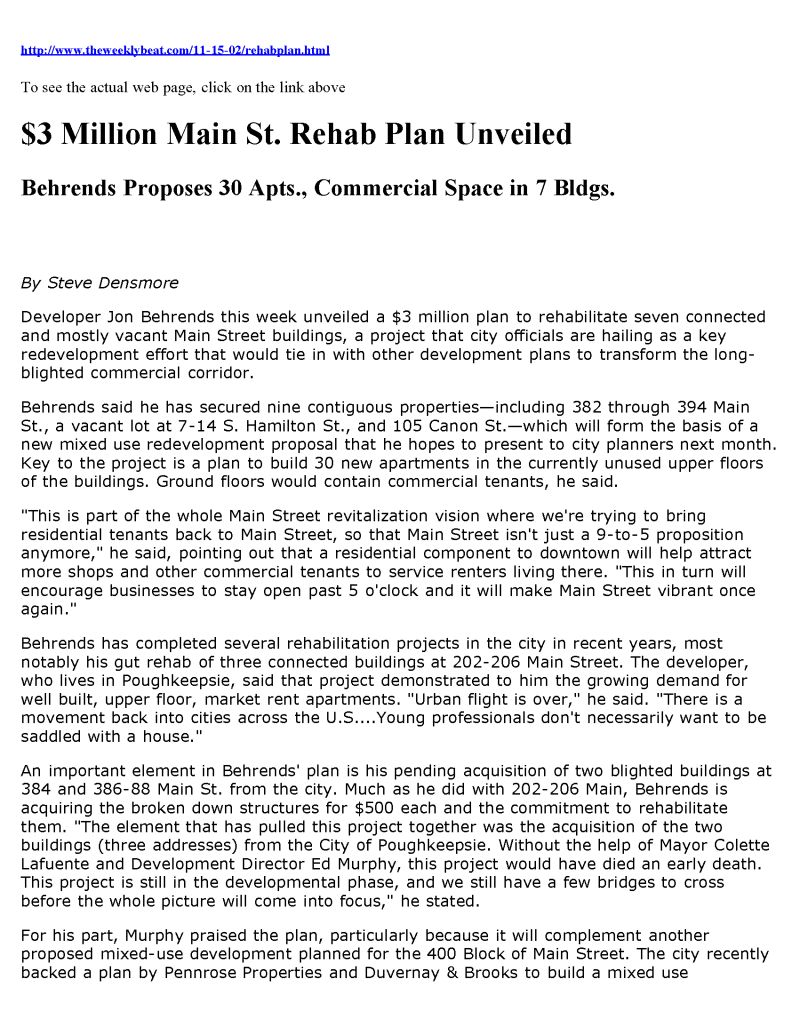 $3 Million Main St Rehab Plan Unveiled_Page_1