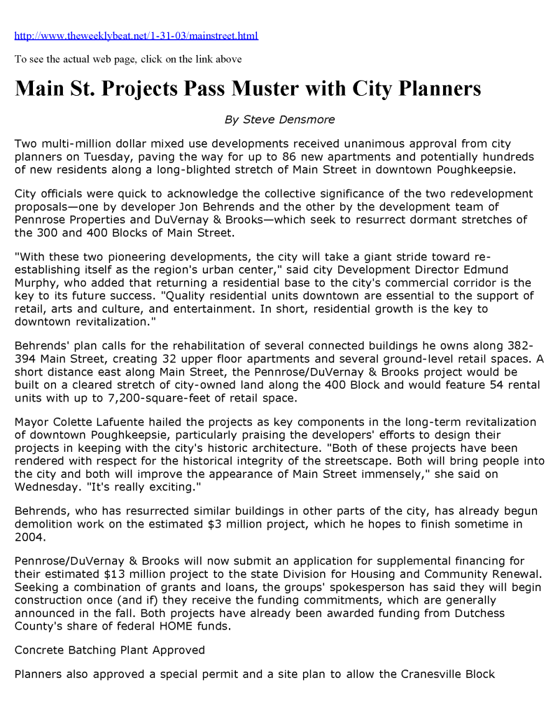 Main St Projects Pass Muster with City Planners_Page_1