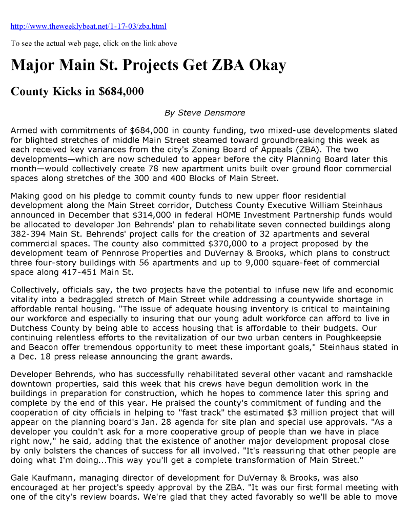 Major Main St Projects_Page_1