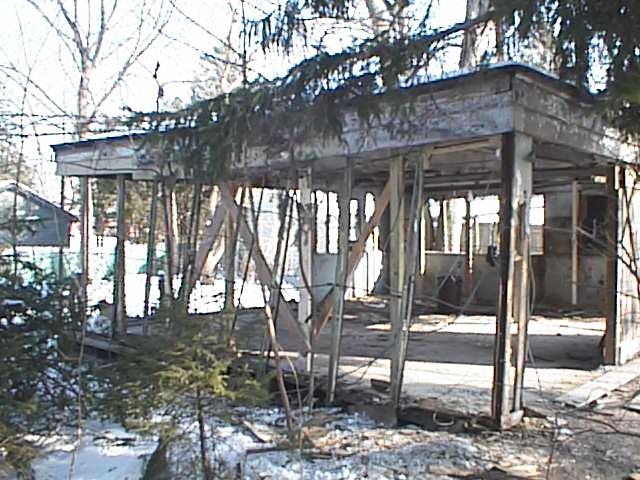 117-267 Garage