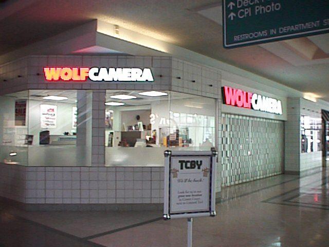 Wolf Camera